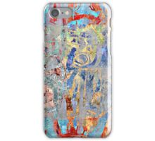 Dominated by Fear iPhone Case/Skin