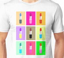 Lipstick Unisex T-Shirt