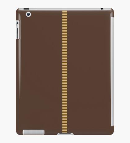 Galactic smuggler Version 2 iPad Case/Skin