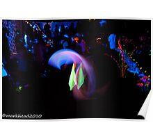 DIVINE IMAGINATION 10 Poster