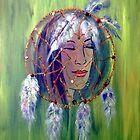Dreamcatcher... by Robin Monroe