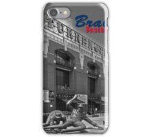 Braves Baseball iPhone Case/Skin
