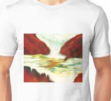 Overflowing Unisex T-Shirt