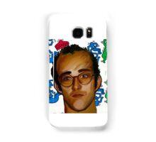 Keith Lives Samsung Galaxy Case/Skin
