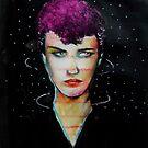 The Night Stalker by John Dicandia  ( JinnDoW )