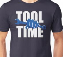 Tool Time Repair DIY T Shirt Unisex T-Shirt
