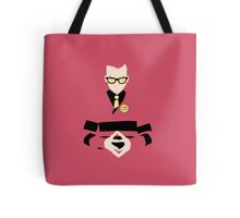 Quentin Quire (Larger Scale) Tote Bag