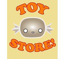 Toy Store! Photographic Print