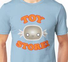 Toy Store! Unisex T-Shirt