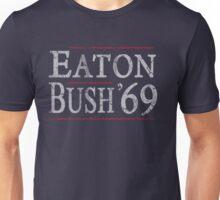 Retro Eaton Bush '69 Unisex T-Shirt