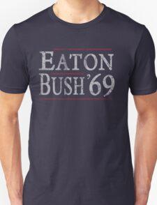 Retro Eaton Bush '69 T-Shirt