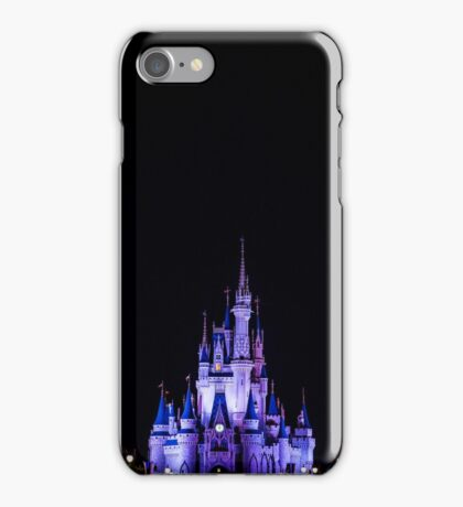The Kiss Goodnight iPhone Case/Skin