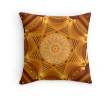 Ceiling of Amazement  Throw Pillow