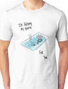 Swimming Pool TFB Unisex T-Shirt