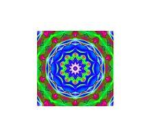 funky floral  by Hannah V Sharp-Harrison