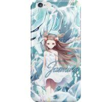 Pokemon - Jasmine - Steelix iPhone Case/Skin
