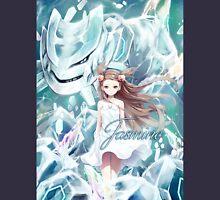 Pokemon - Jasmine - Steelix Unisex T-Shirt