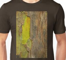 Natural Abstract Unisex T-Shirt