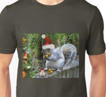 Whiskas the Squirrel Unisex T-Shirt