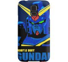 Gundam Mk-II (Titans Ver.) Samsung Galaxy Case/Skin
