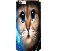 Just a resize of my big kitty collection for phone cases iPhone Case/Skin