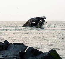 Sunken by JLPPhotos