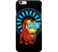 Minion in & as Ironman iPhone Case/Skin