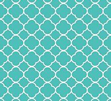 Skye Blue by daisyprints