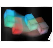 Tetris III Poster