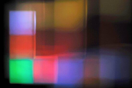 Tetris IV by Fotofill