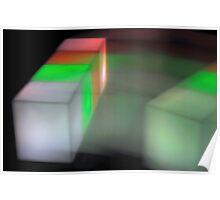 Tetris V Poster