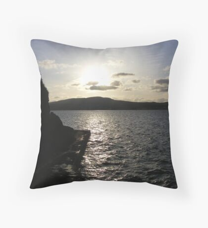 Swilly Throw Pillow