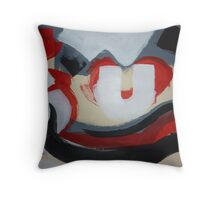 WRABA 24 Throw Pillow