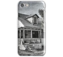 There Once Was iPhone Case/Skin