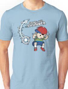 Bring the PK Thunder Unisex T-Shirt