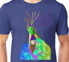 Girl falls Unisex T-Shirt