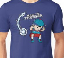 Bring the PK Thunder Unisex T-Shirt