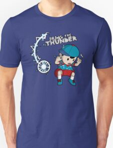 Bring the PK Thunder T-Shirt