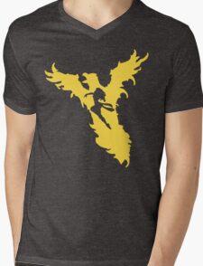 Phoenix Force Mens V-Neck T-Shirt