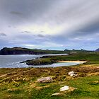 Dingle Peninsula Ireland by Michael  Swatt