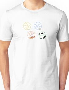 Oklahoma Achievements #1 Unisex T-Shirt