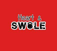 Heart & Swole Unisex T-Shirt