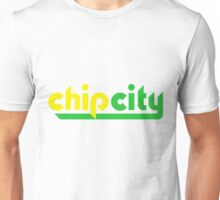 Chip City Unisex T-Shirt