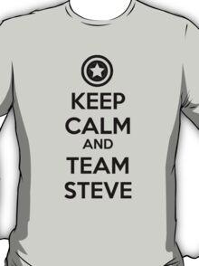 KCandTEAMSTEVE T-Shirt