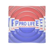 Pro Life Scarf