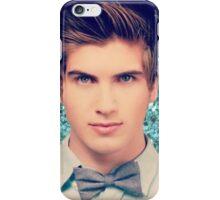 Glitter Graceffa iPhone Case/Skin