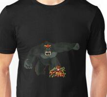 Not God. GRODD. Unisex T-Shirt