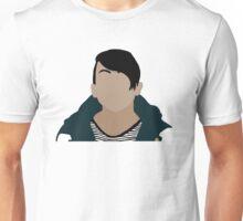 Mitch Grassi Cheerleader Unisex T-Shirt
