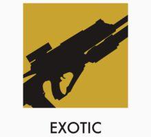 Destiny - Exotic T-Shirt