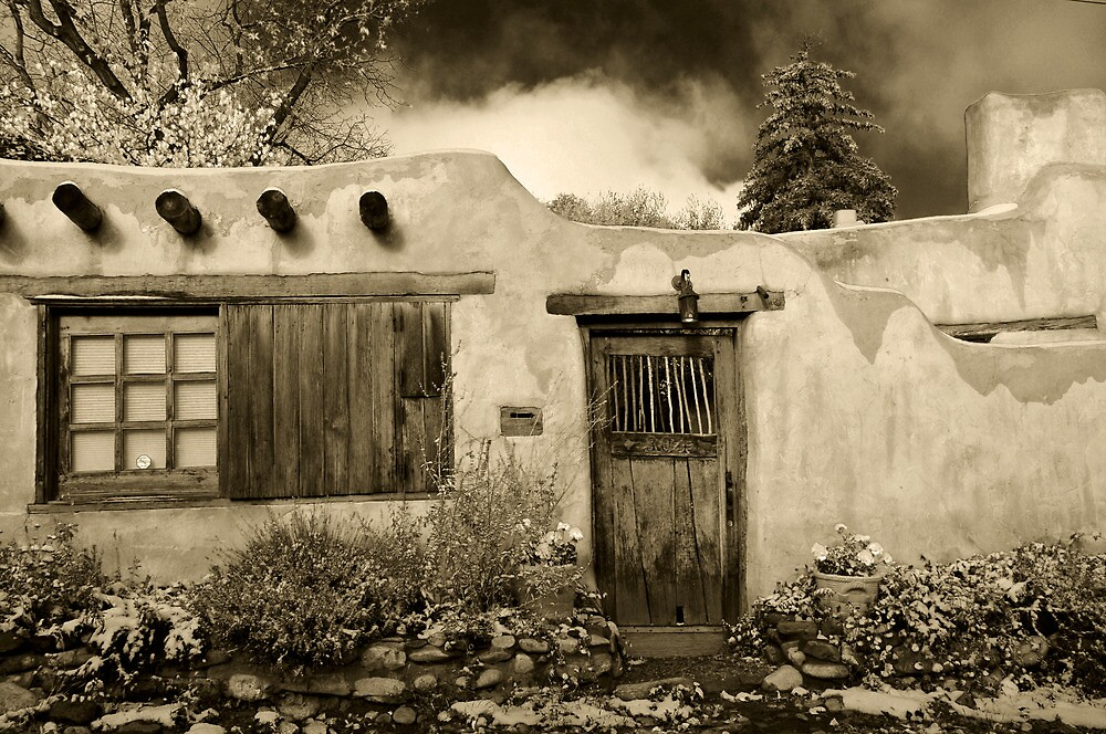 Delgado House by klindsey